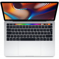 Apple MacBook Pro 13 Touch Bar (MR9U2CZ/A) Silver (2018)