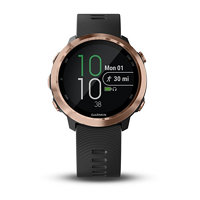 Garmin Forerunner 645 Music, Rose Gold