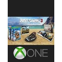 Just Cause 3: Collectors Edition (XONE)