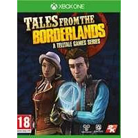 Tales from the Borderlands (XONE)
