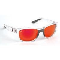 FOX RAGE Polarizační Brýle Sunglasses Trans/Red/Grey