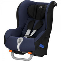 Britax Römer Autosedačka Max-Way 2018 Moonlight Blue