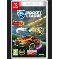 Rocket League: Collectors Edition (SWITCH)