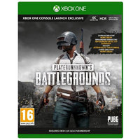 Microsoft PlayerUnknown's Battlegrounds 1.0 (XBOX ONE)