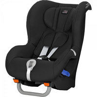 Britax Römer Max-Way Cosmos Black 2018