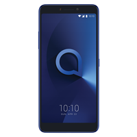 Alcatel 3V (5099D), Spectrum Blue