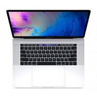 Apple MacBook Pro 15 Touch Bar (MR962CZ/A) Silver (2018)