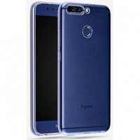 Honor 8 Pro Protective Cover - zadní kryt, Clear