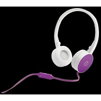 Hewlett-Packard (HP) HP Stereo Headset H2800 Purple