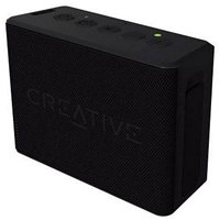 CREATIVE NUNO 1C Blluetooth Wireless (black)