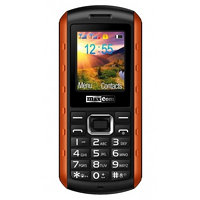 Maxcom Strong MM901 DS gsm tel. Orange