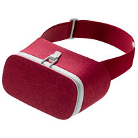 Google DayDream View VR Crimson, Red