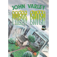 Press enter - Varley, John