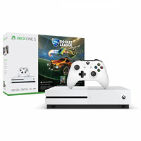 Microsoft Xbox One S 500GB Xbox One S Rocket League; 3-mesačné Xbox LIVE GOLD XBXZQ900328