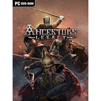 Ancestors Legacy - Limited Edition