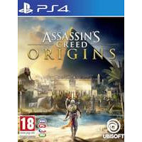 Assassins Creed: Origins (PS4)