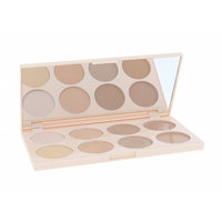 Makeup Revolution London Pro HD Camouflage Conceal Palette 10 g korektor pro ženy Light