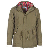 Harrington PARKA JIMMY Zelená EU