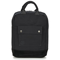 Mi Pac CANVAS TOTE BACKPACK Černá EU One size