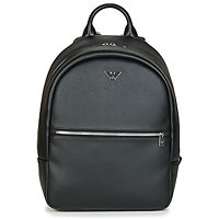Emporio Armani BUSINESS BACKPACK Černá EU One size