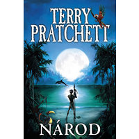 Národ - Pratchett Terry