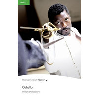 Level 3: Othello - Shakespeare William