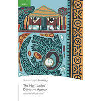 Level 3: The No.1 Ladie´s Detective Agency Book and MP3 Pack - McCall Smith Alexander