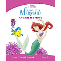 Level 2: The Little Mermaid - Harper Kathryn