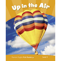Level 3: Up in the Air CLIL - Crook Marie