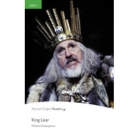 Level 3: King Lear - Shakespeare William