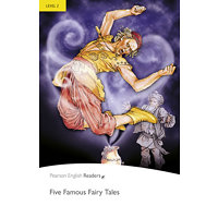 Level 2: Five Famous Fairy Tales - Andersen Hans Christian