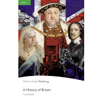 Level 3: A History of Britain - Beddall Fiona