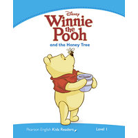 Level 1: Winnie the Pooh - Williams M.