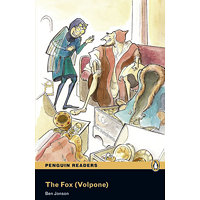 Level 2: The Fox (Volpone) - Jonson Ben