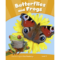 Level 3: Butterflies and Frogs CLIL - Wilson Rachel