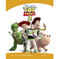 Level 3: Toy Story 2 - Shipton Paul