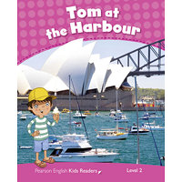 Level 2: Tom at the Harbour CLIL - Ingham Barbara