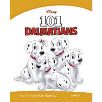 Level 3: 101 Dalmations - Crook Marie
