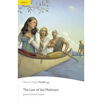 Level 2: The Last of the Mohicans - Cooper James Fenimore