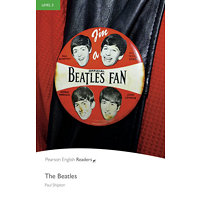 Level 3: The Beatles - Shipton Paul