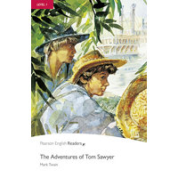 Level 1: The Adventures of Tom Sawyer - Twain Mark