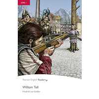 Level 1: William Tell - von Schiller Friedrich