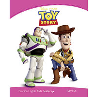 Level 2: Toy Story 1 - Laidlaw Caroline