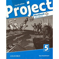 Project Fourth Edition 5