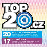 Top 20 cz 2017/2 - Various Artists