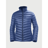 Bunda Helly Hansen W Verglas Down Insulator Modrá