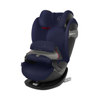 Cybex Pallas S-fix Denim Blue 2018