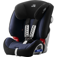Britax Römer Autosedačka Multi-Tech III Moonlight Blue