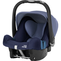 Britax Römer BABY-SAFE PLUS SHR II 2017, Moonlight Blue