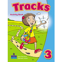 Tracks 3 Activity Book - Lazzeri, Gabriella